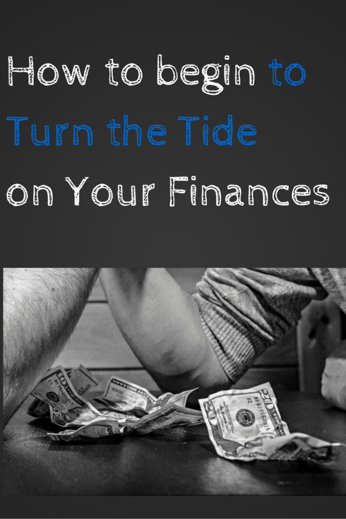 3 Ways to Change Your Finances for Free!