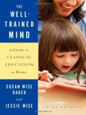 The Well-Trained Mind  Book Review