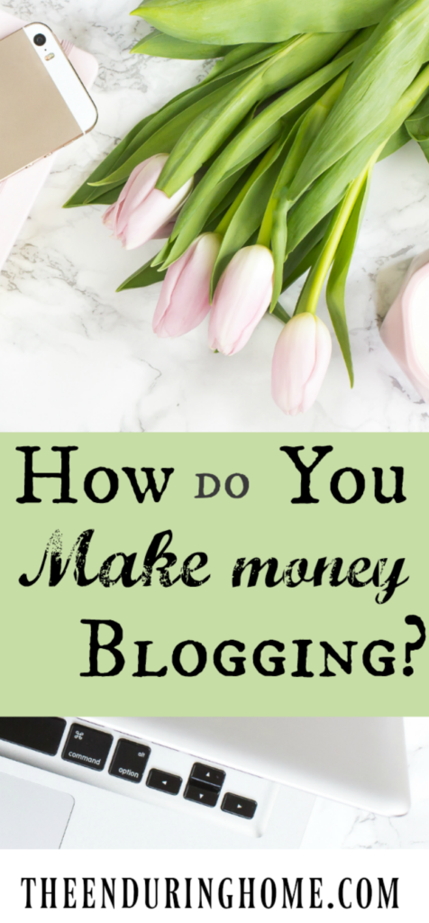 Make Money, Blogging, How to